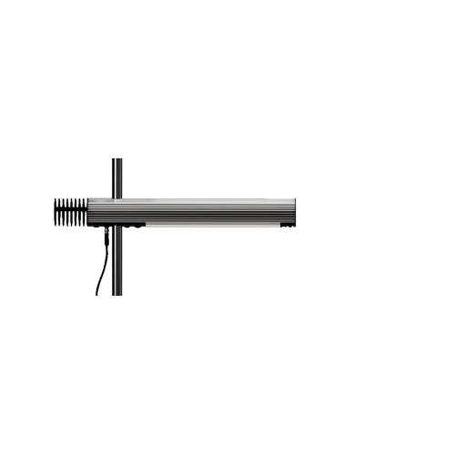 alcento 35W, LED Stehleuchte, Ein/Aus, Dimm-Level, Sensor