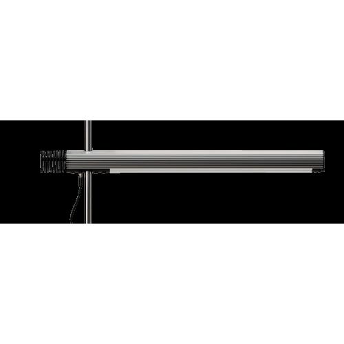 alcento 65W, LED Stehleuchte, Ein/Aus, Dimm-Level